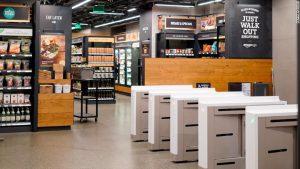 Amazon Go Der Supermarkt Der Zukunft